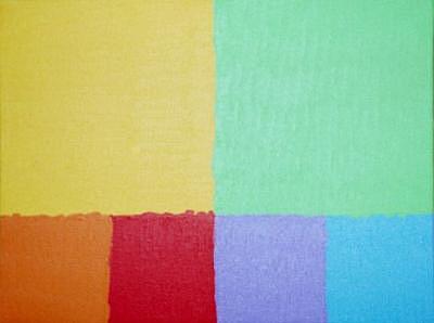 Nirvana Painting - Nirvana by Mike Boast