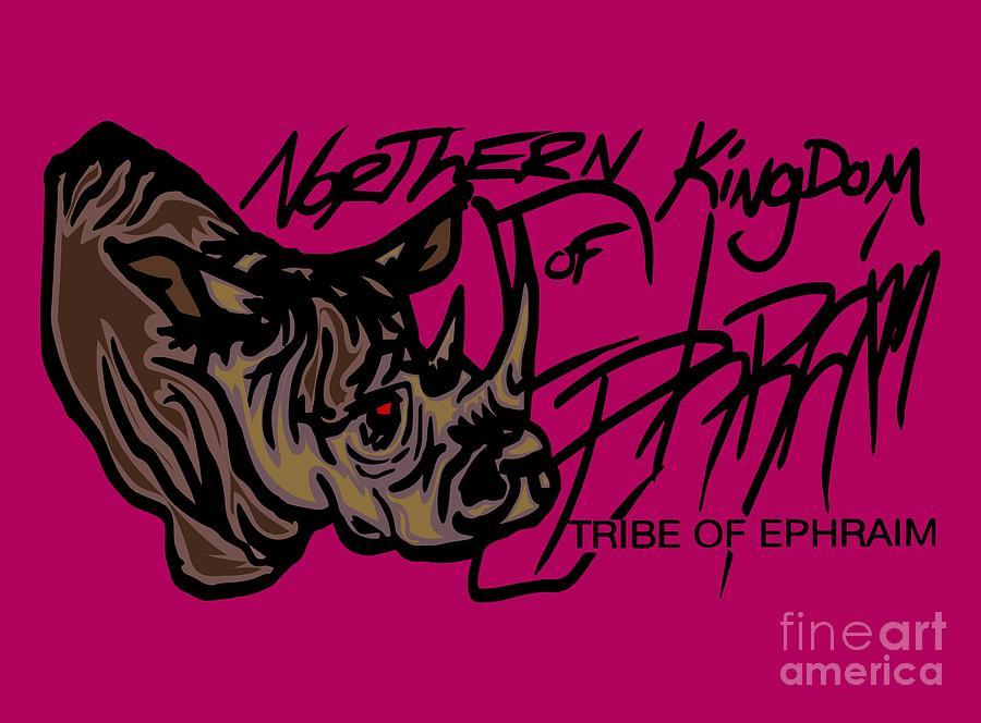 Ephraim Digital Art - Nk Of Ephraim by Robert Watson