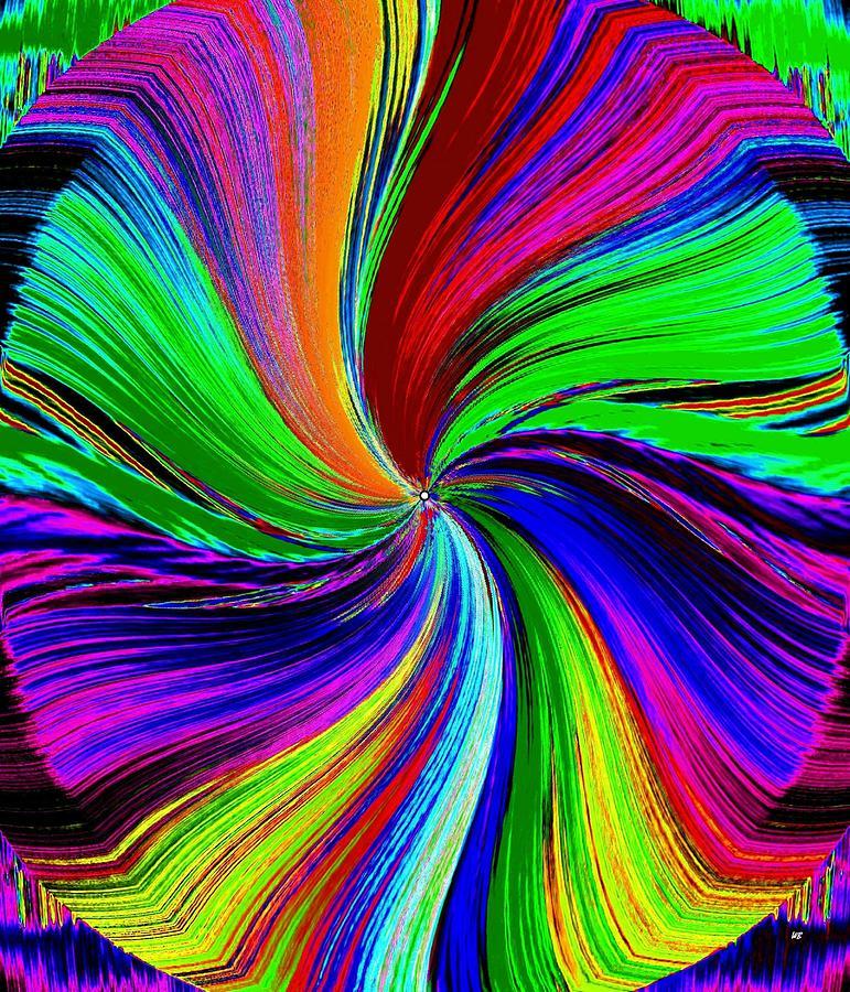No Color Unturned Digital Art
