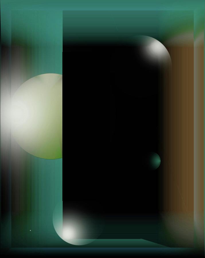 No Digital Art