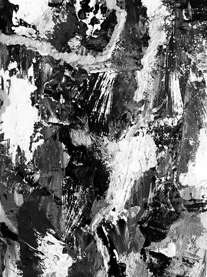 Noir by Laura Jaffe