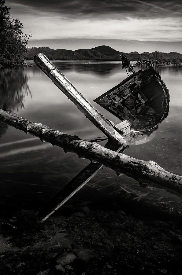 Norse Dreams by Brad Koop