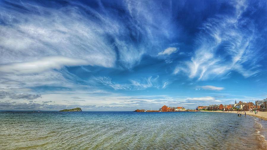 North Berwick by Joe MacRae