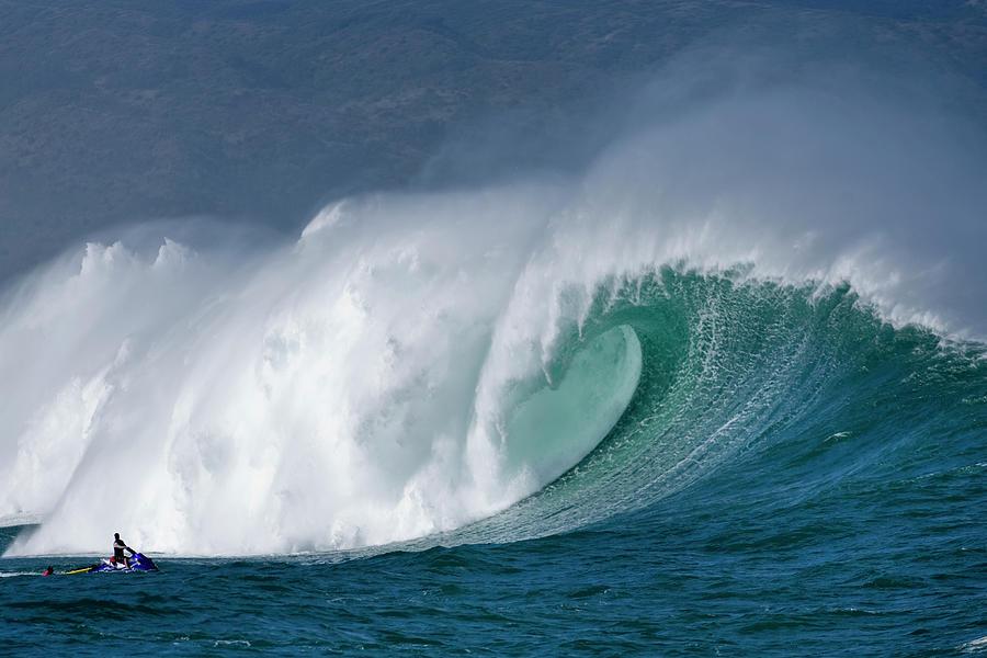 Hawaii Five-0 by Sean Davey