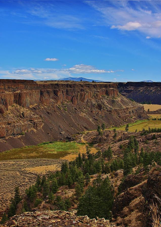Northrup Canyon Photograph