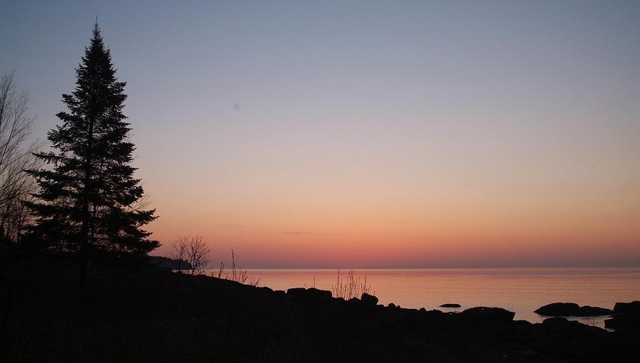 North Shore Photograph - Northshore Morning.. by Al  Swasey