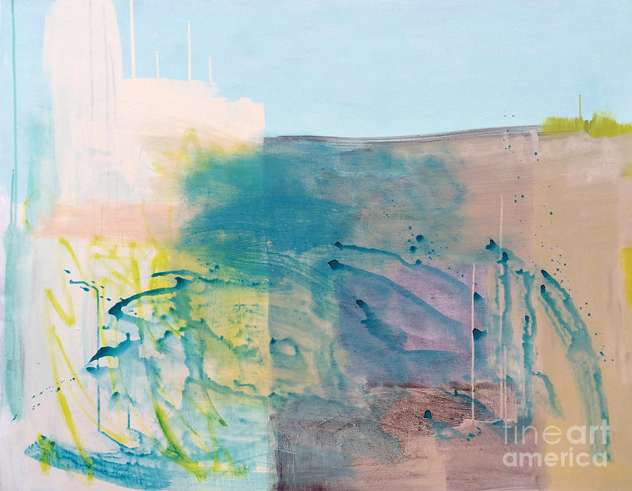 Nostalgie by Diane Desrochers