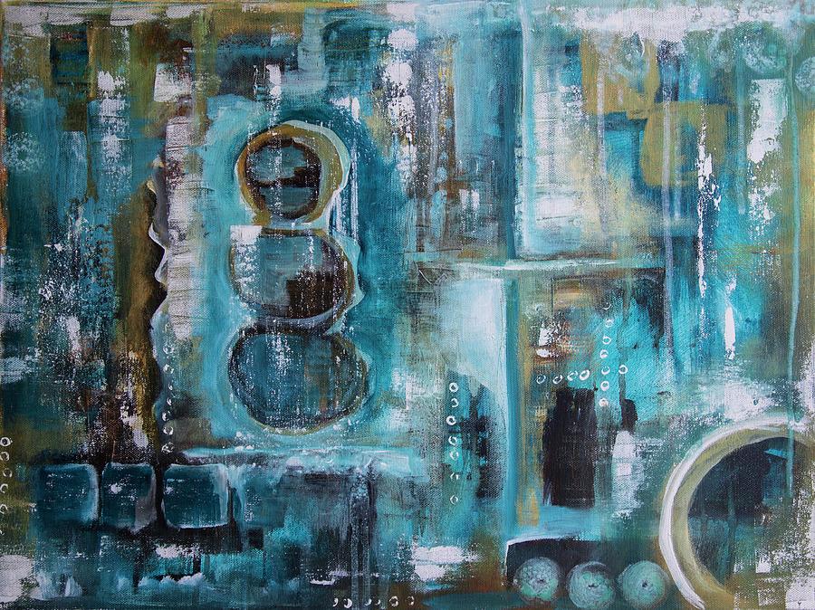 Not Alone by Jocelyn Friis