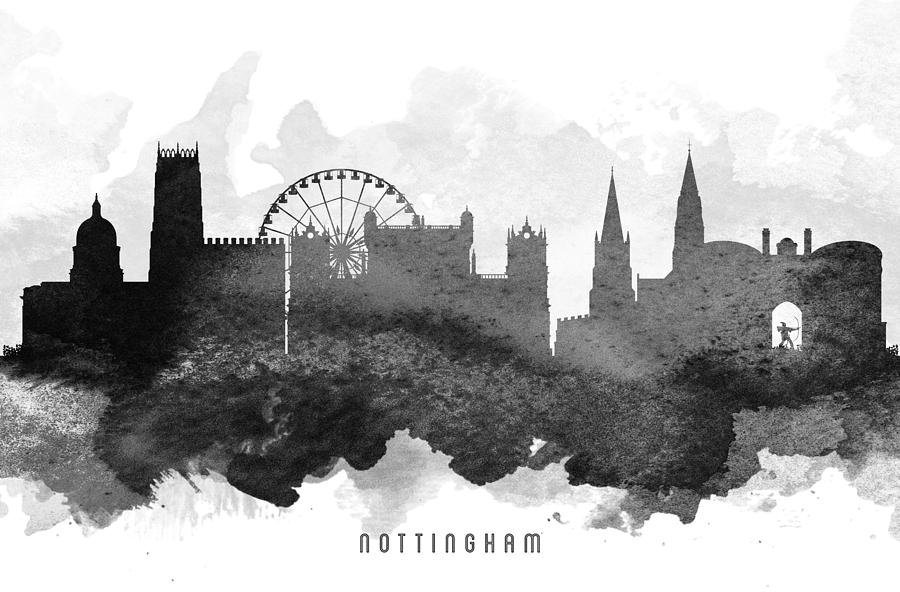 Nottingham Cityscape 11 Painting By Aged Pixel. Room Temperature Sensor. Decorating Apps. Modular Conference Room Tables. Dorm Room Storage Ideas. Antique Decor. All Season Rooms. Jungle Party Decorations. Waiting Room Chairs