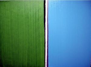 November 29 2009 Painting by Michael Raucheisen