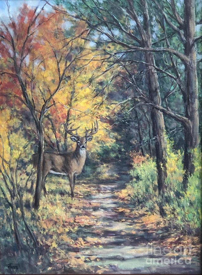 November by Vickie Fears