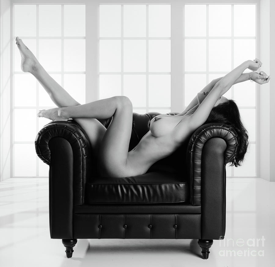 Nudes in chairs