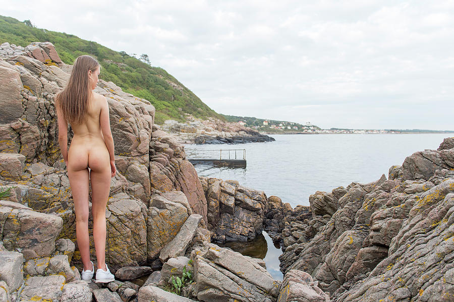 Have nude girls on rocks opinion you