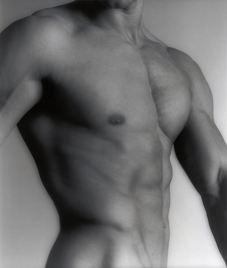 Torso Nude 5
