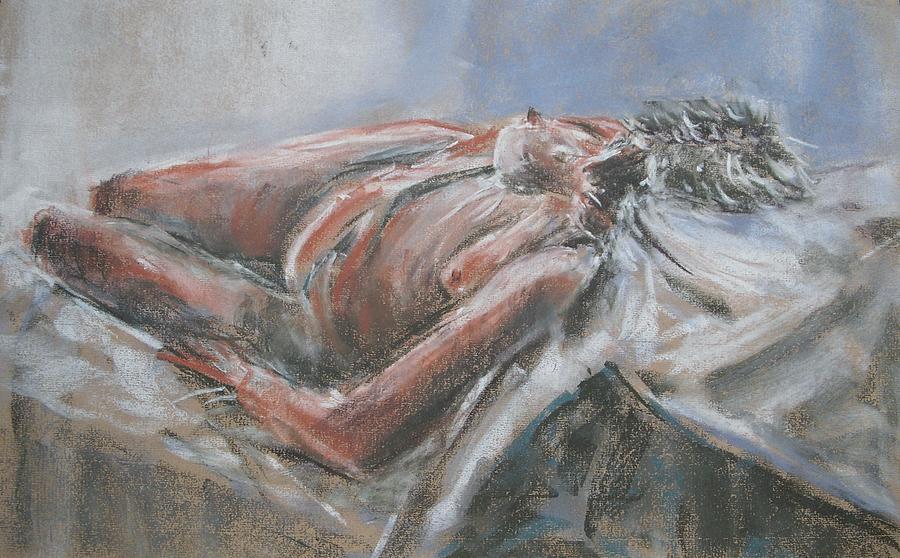 nude by Naini Kumar