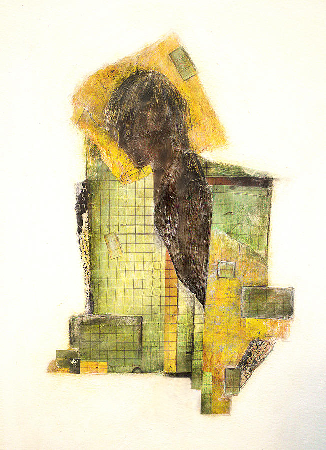 Numb by Geraldine Gracia