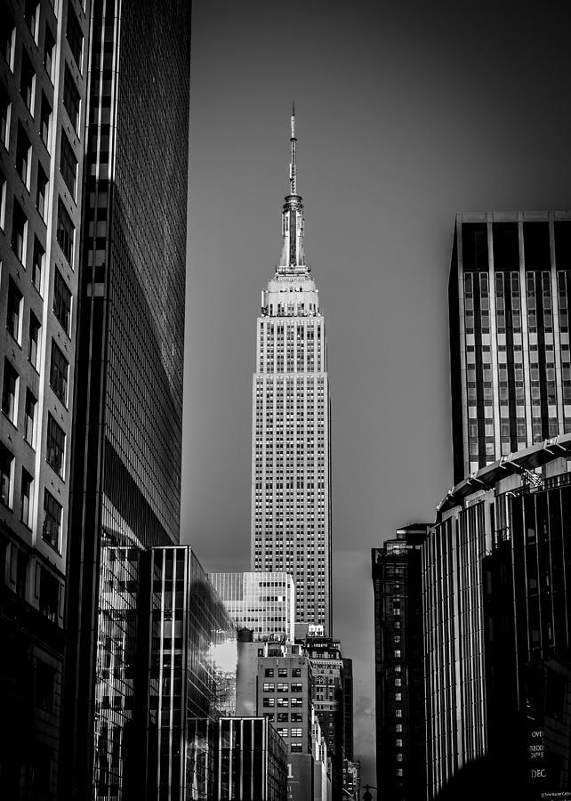 NYC Photograph by Alicia Romano