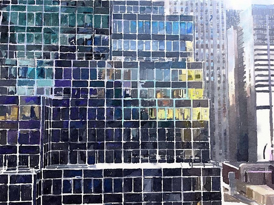 NYC2 by Joe Roache