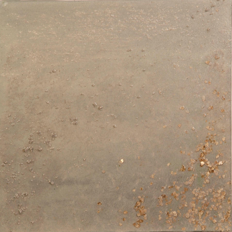 Oatmeal Painting - Oatmeal by Melissa Sadoff Oren