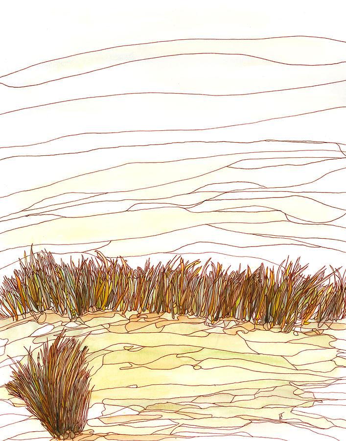 Beauty Painting - Ocean 27 by Katie Ree