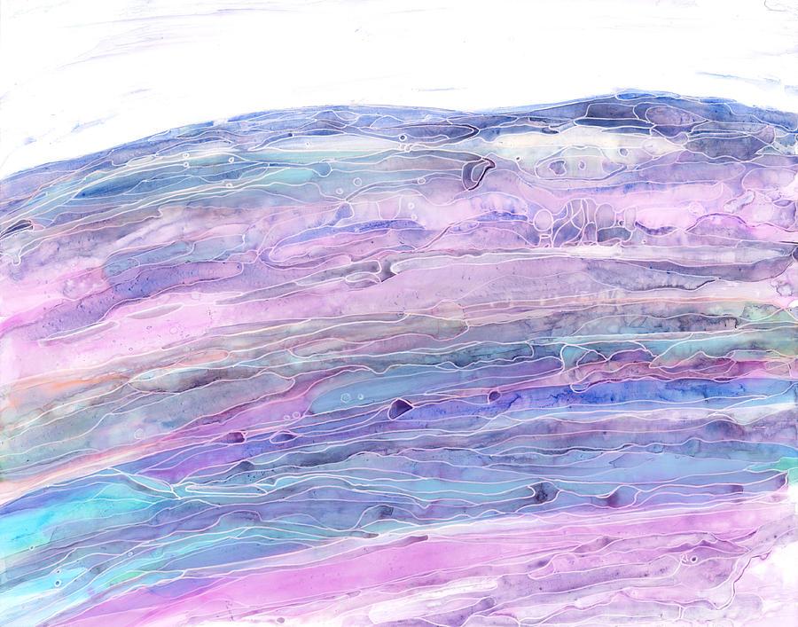 Beauty Painting - Ocean 28 by Katie Ree