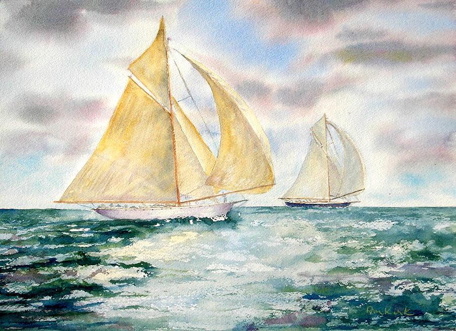 Ocean Belles by Diane Kirk