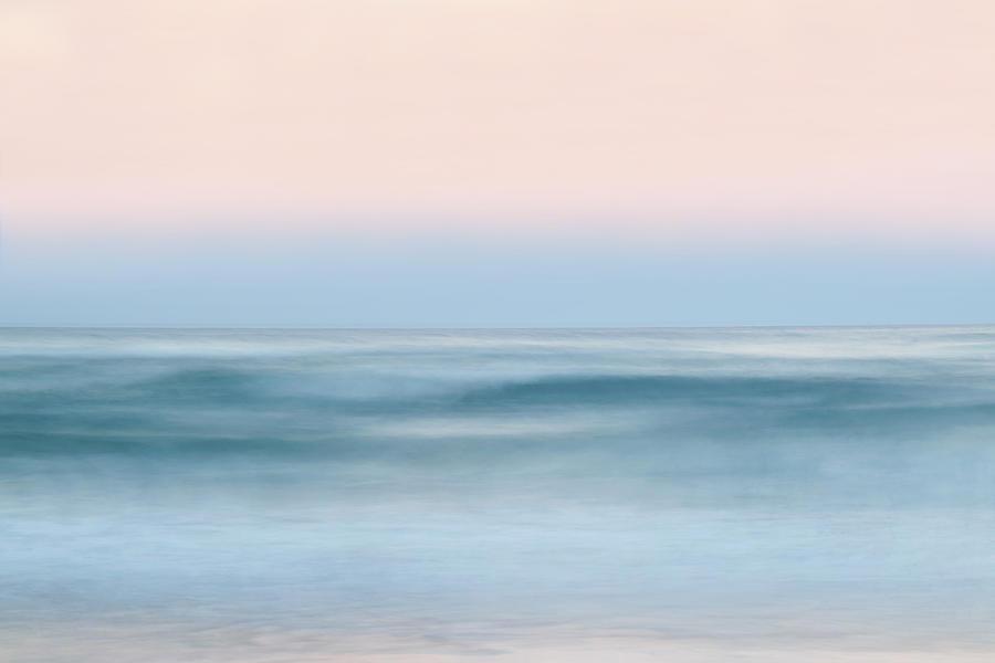 Ocean Calling Photograph