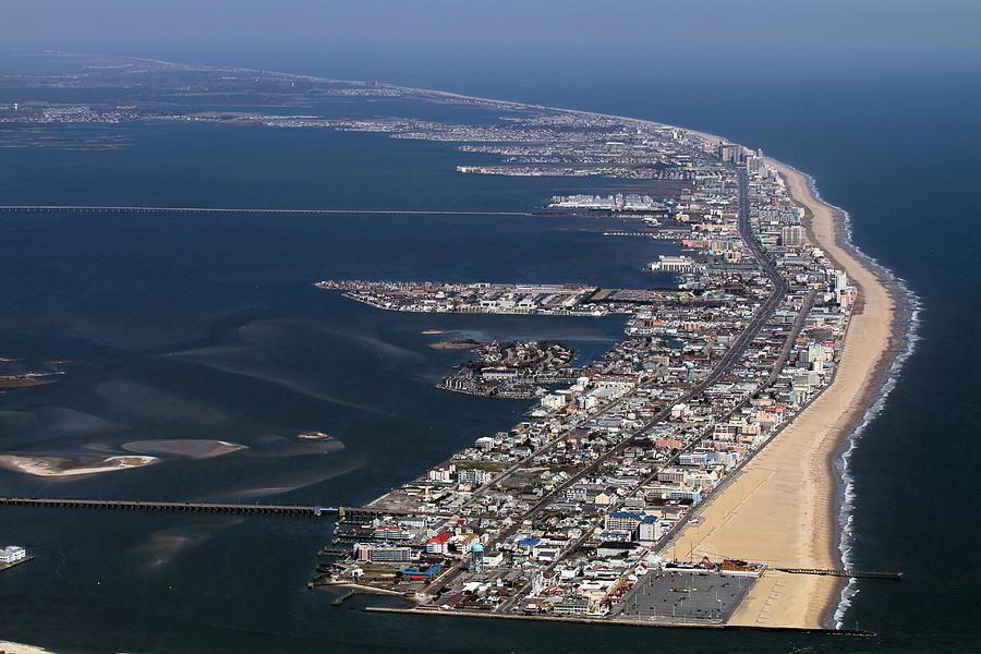 Baltimore To Long Beach Island Nj