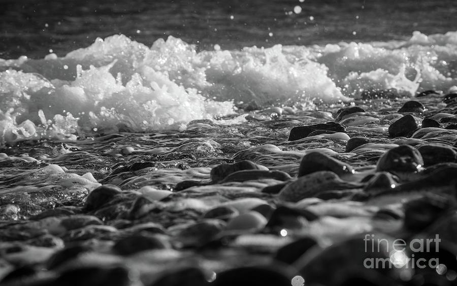 Ocean Energy Photograph