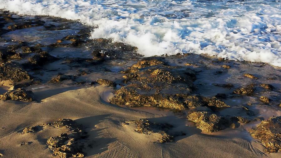 Ocean Scene 4 Photograph