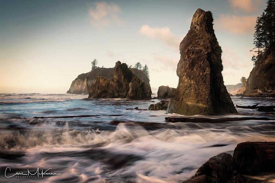 Ocean Spire Signature Series by Chris McKenna
