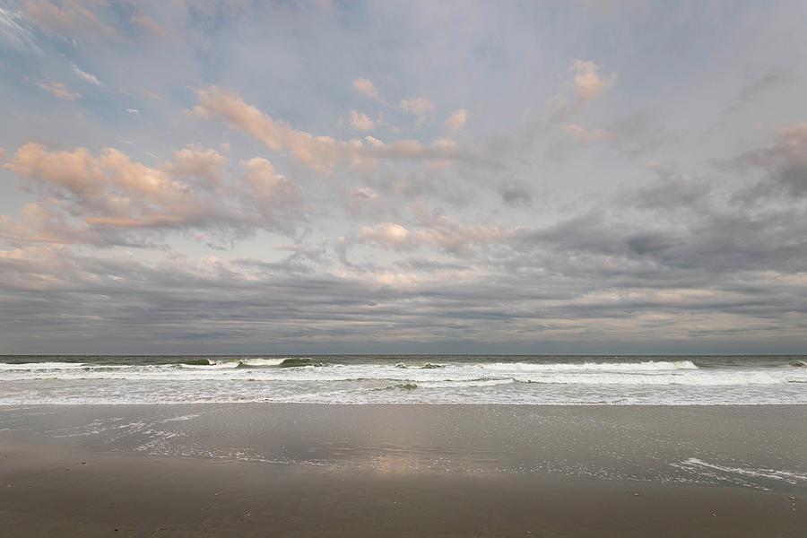 Ocean View I by Ivo Kerssemakers