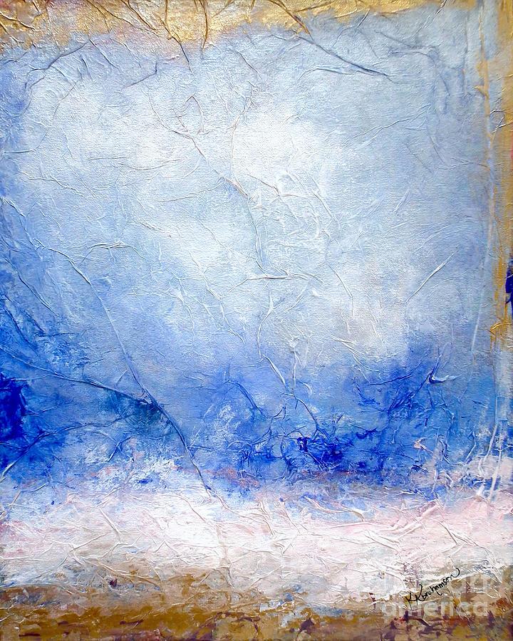 Ocean's Air by Kristen Abrahamson