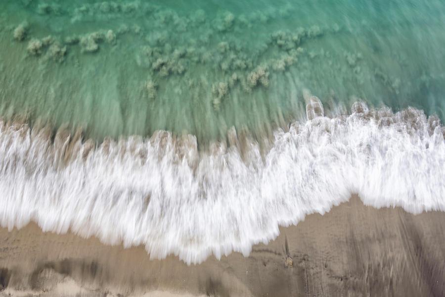 Ocean's Lace by Dianna Lynn Walker