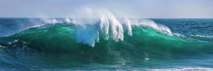 Ocean's Roar by Dianna Lynn Walker