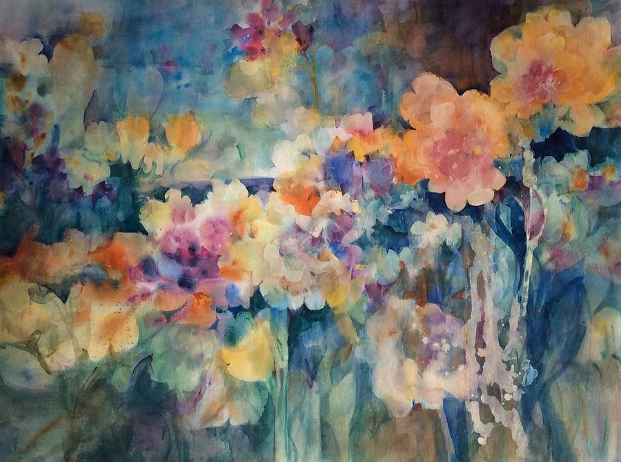 Ode to Spring by Karen Ann Patton