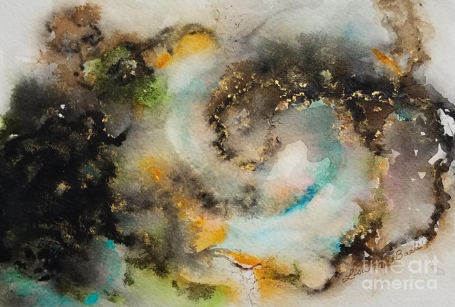 Odyessy by LISA DEBAETS