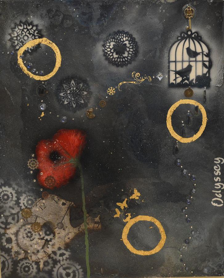 Odyssey by MiMi Stirn