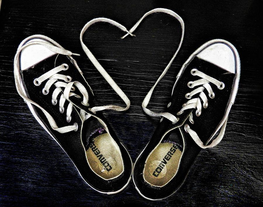 wiele modnych wysoka moda zamówienie Oh How I Love Converse