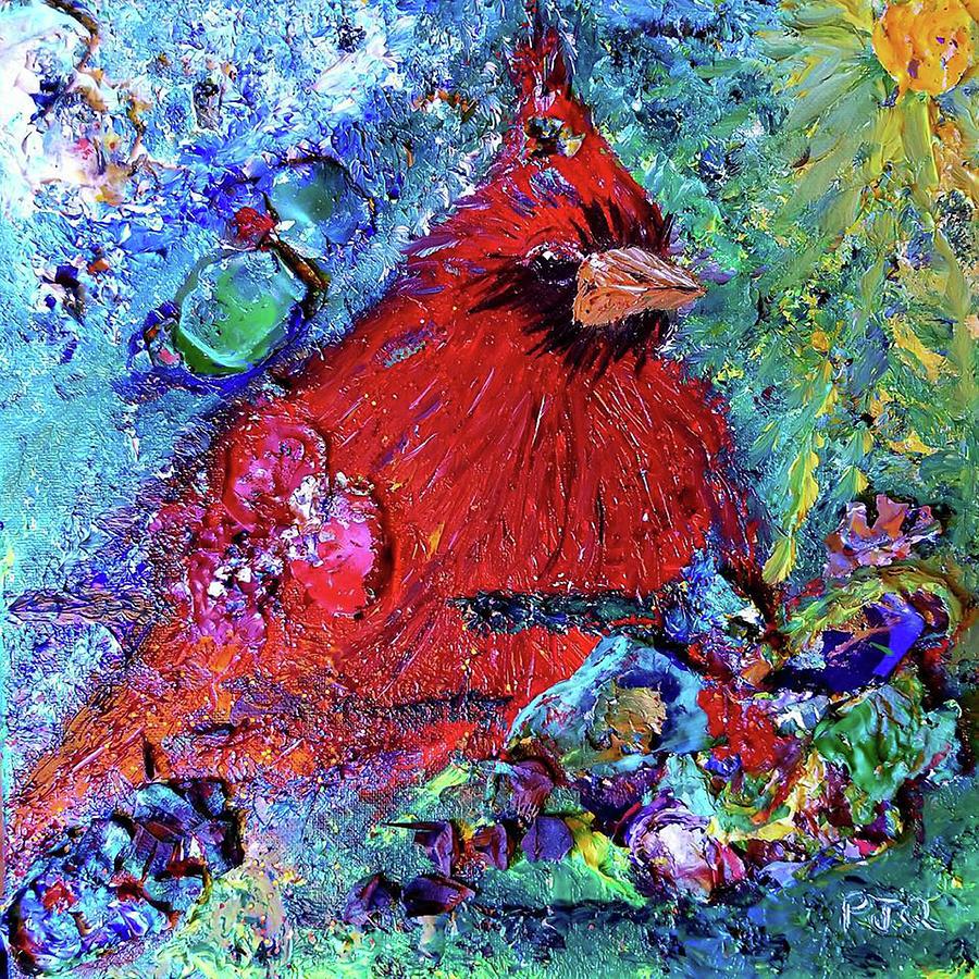 Oh Redbird, Oh Redbird by PJQandFriends Photography