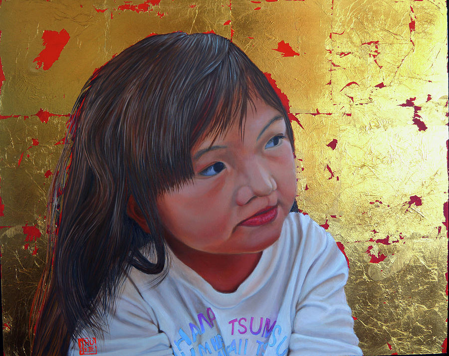 Ohana by Thu Nguyen