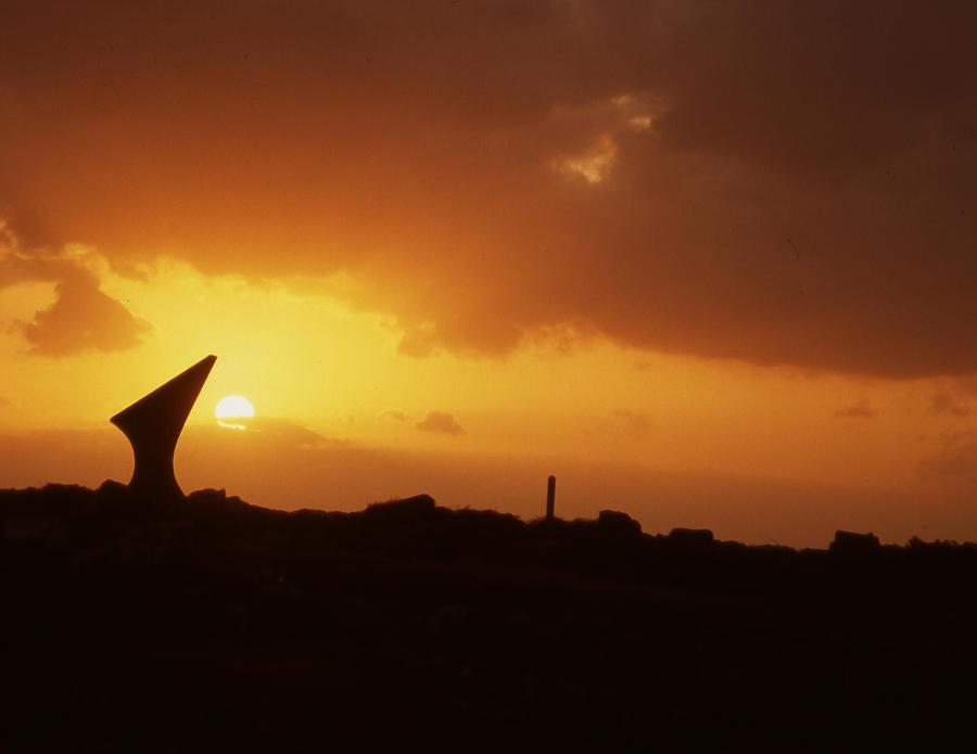 Okinawa Sunset Photograph by Curtis J Neeley Jr