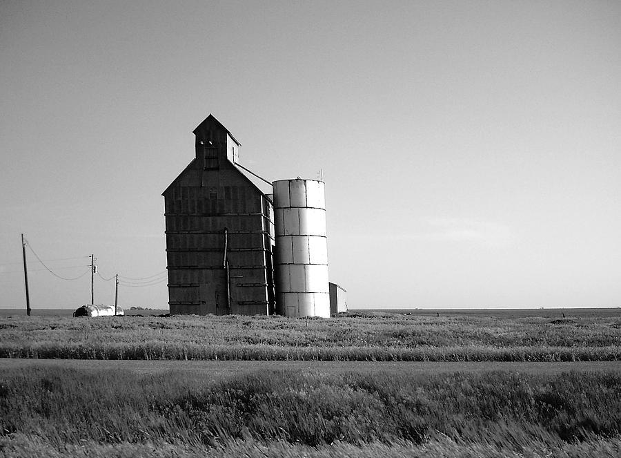 Oklahoma I Photograph by Cameron Hampton P S A