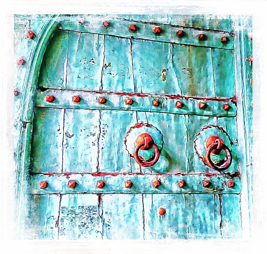 9ad32d631745 Old Antique Door Shopping Bazaar India Rajasthan Jaipur 2a ...