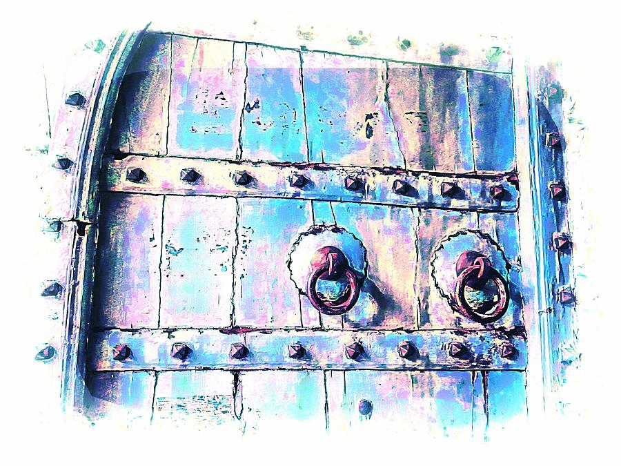 dd95cf15afb0 Old Antique Door Shopping Bazaar India Rajasthan Jaipur 2f ...