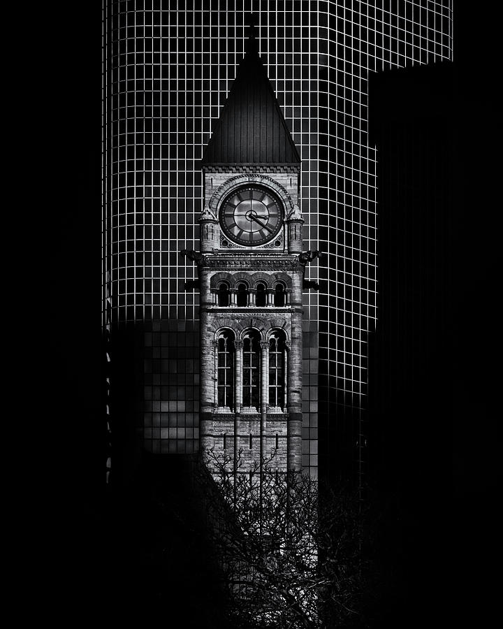 Old City Hall Toronto Canada No 1 Photograph