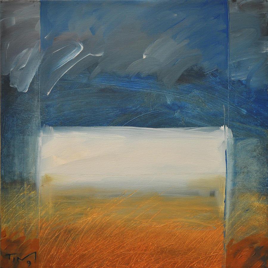 Rothko Painting - Old MacRothko had a Farm by Tim Nyberg