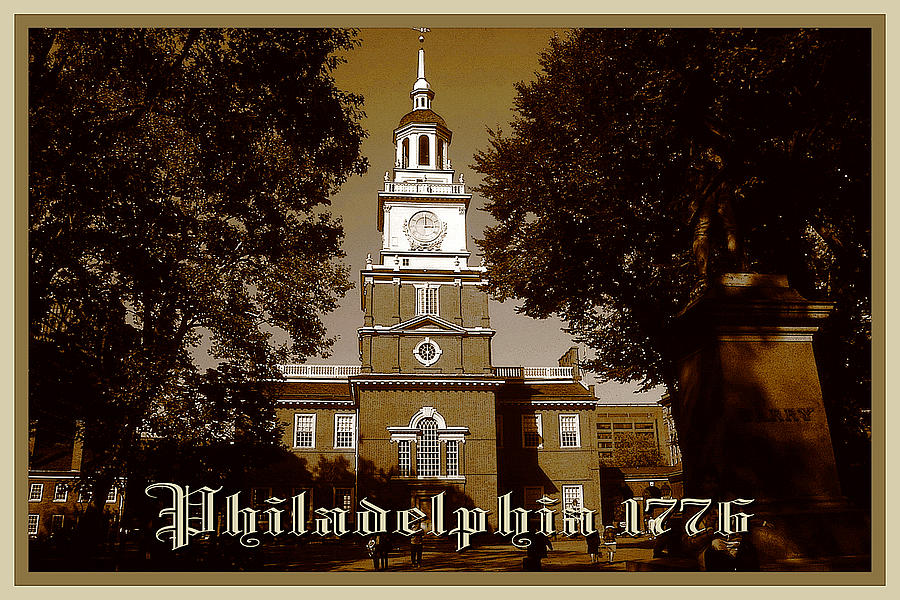 Resultado de imagen para 1776 PHILADELPHIA