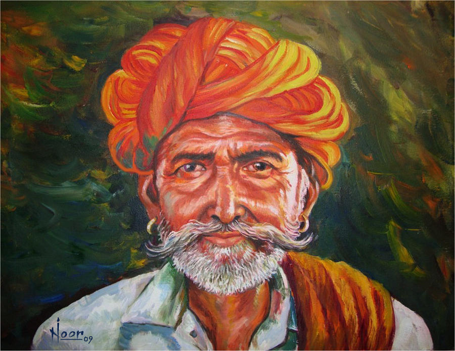 hindu single men in paint bank Ramrajya,32 whose capital ayodhya, on the bank of the sarayu river, was where  rama, the ideal  orthodox initiated hindu men recite the gayatri, a single verse  from the rig  taking the form of a female hermit, she asks sita to paint a.