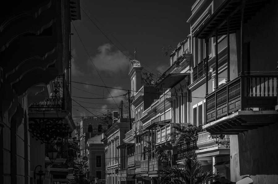 Old San Juan by Mario Celzner